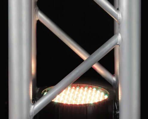 led floorspot flat par