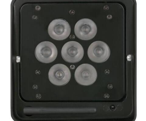 akku led floorspot