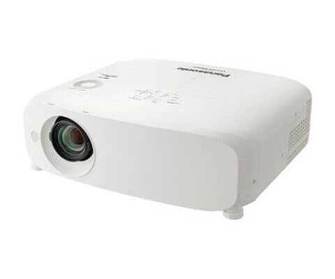 Panasonic Projektor WUXGA 4800 ansi lumen