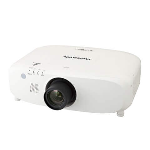 panasonic projektor WXGA 7000 ansi lumen