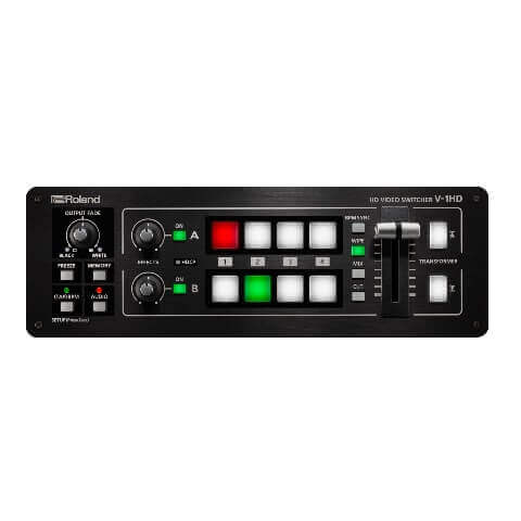 video mixer hdmi full hd