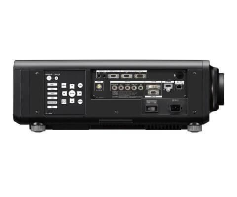 Panasonic PT-RZ970 Full HD Beamer, 10.000 Center Lumen